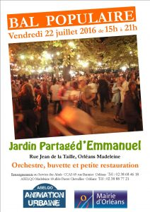 Bal populaire 2016